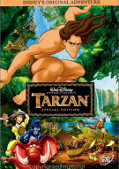 Tarzan: Special Edition Movie