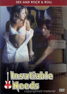 Playboy: Insatiable Needs Movie