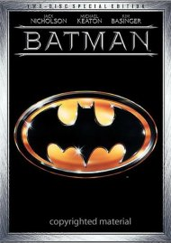 Batman: Special Edition Movie