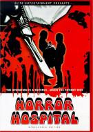 Horror Hospital Movie