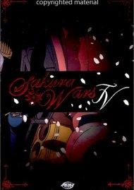 Sakura Wars TV: Complete Collection Movie