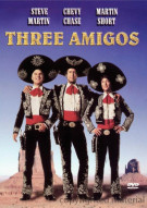 Three Amigos Movie