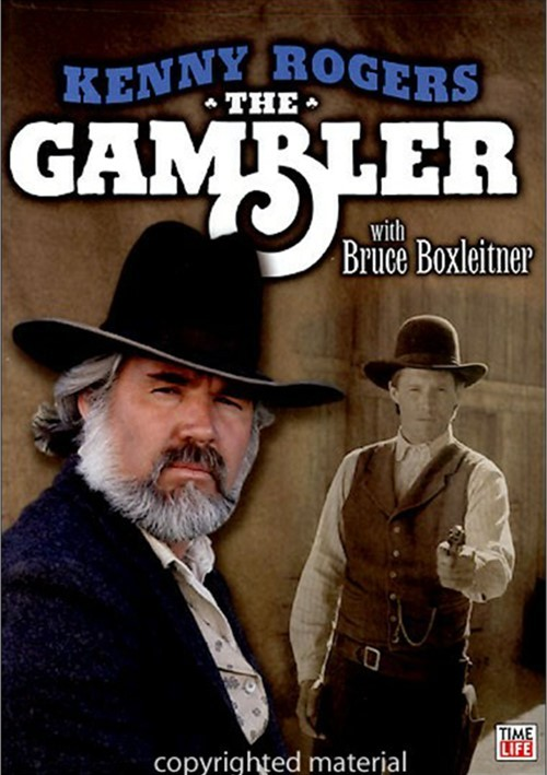 Gambler, The Movie