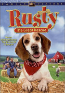 Rusty: The Great Rescue Movie