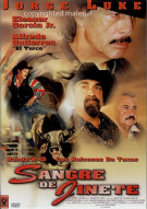 Sangre De Jinete Movie