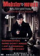 Mobster Classics: Volume 6 Movie