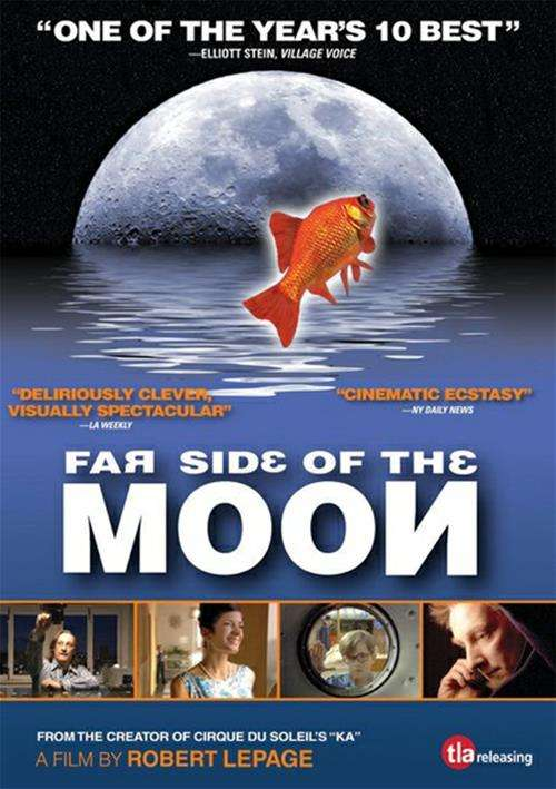 Far Side Of The Moon Movie