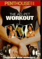Penthouse:The All-Pet Workout Movie