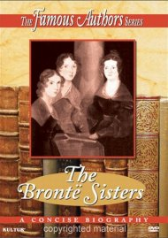 Famous Authors Series, The: The Bronte Sisters Movie