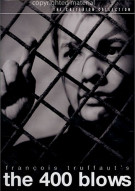 400 Blows, The: The Criterion Collection Movie