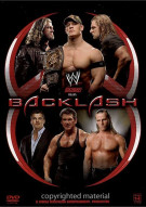 WWE: Backlash Movie