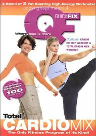 QuickFix: Total CardioMix Movie