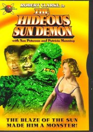 Hideous Sun Demon, The Movie