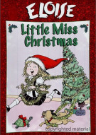 Eloise: Little Miss Christmas Movie