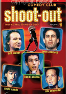 Comedy Club Shootout: Volume 1 Movie