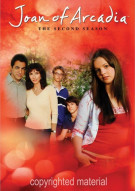 Joan Of Arcadia: The Second Season Movie