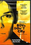 Boys Dont Cry Movie
