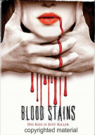 Blood Stains Movie