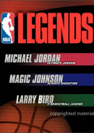 NBA Legends Giftset Movie