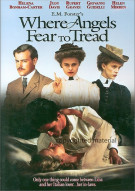 Where Angels Fear To Tread Movie