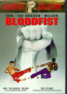 Bloodfist Movie