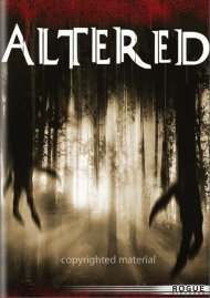 Altered Movie