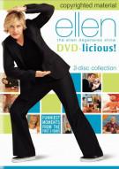 Ellen DeGeneres Show, The: DVD-Licious! Movie