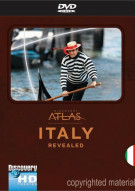 Discovery Atlas: Italy Revealed Movie
