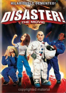 Disaster! (Conservative Art) Movie