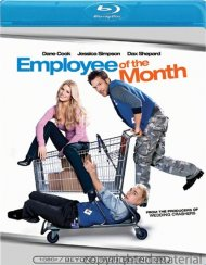 Employee Of The Month Blu-ray
