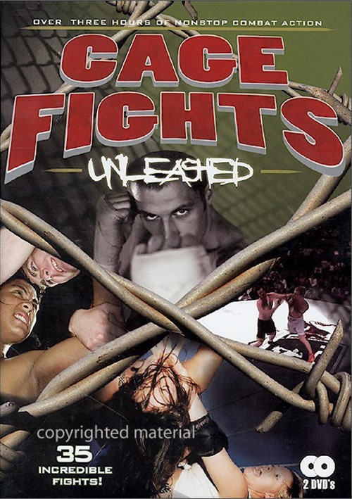 Cage Fights: Unleashed Movie