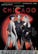 Chicago (Fullscreen) Movie