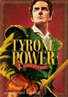 Tyrone Power Collection Movie