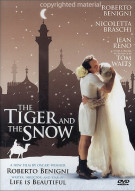 Tiger And The Snow, The Movie