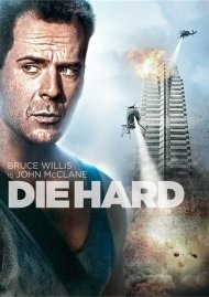 Die Hard (Repackage) Movie