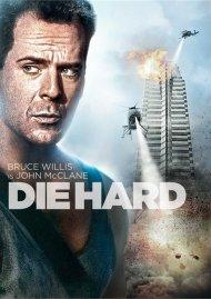 Die Hard (Repackage) Movie
