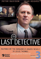 Last Detective, The: Series 3 Movie