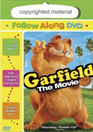 Garfield: The Movie (Follow Along) Movie