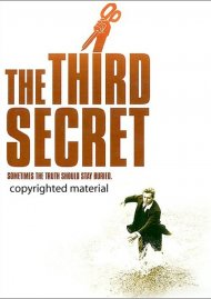Third Secret, The Movie