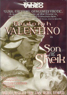Son Of The Sheik Movie