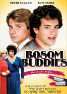 Bosom Buddies: The Second Season Movie