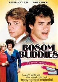 Bosom Buddies: The Second Season Movie