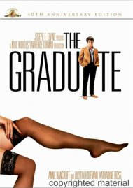 Graduate, The: 40th Anniversary Edition Movie