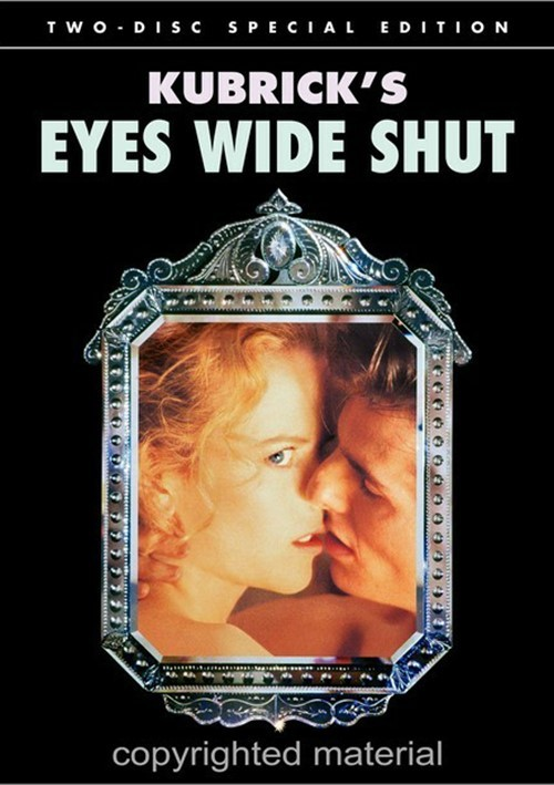 Eyes Wide Shut: Special Edition Movie