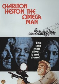 Omega Man, The Movie