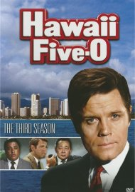Hawaii Five-O: The Third Season Movie