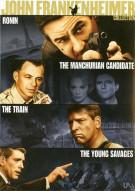 John Frankenheimer Collection, The Movie