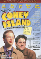 Went To Coney Island On A Mission From God...Be Back By Five Movie