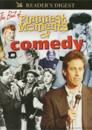 Best Of Funniest Moments Of Comedy, The Movie