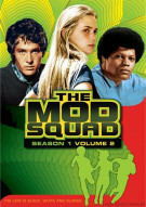 Mod Squad, The: Season 1- Volume 2 Movie